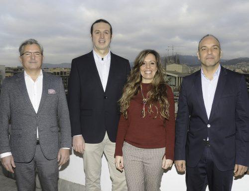 CPQ INGENIEROS PRESENTA SU NUEVA ESTRUCTURA ORGANIZATIVA