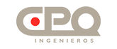 CPQ Ingenieros Logo