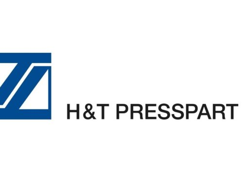 H&T PRESSPART OPENS A NEW PLANT FOR PHARMACEUTICAL COMPONENTS IN TARRAGONA