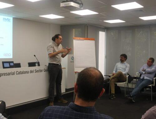 CPQ INGENIEROS PARTICIPA EN LAS SESIONES DE FORMACIÓN DE LA INDUSTRIA 4.0 DE NOVATEC ADVISORS