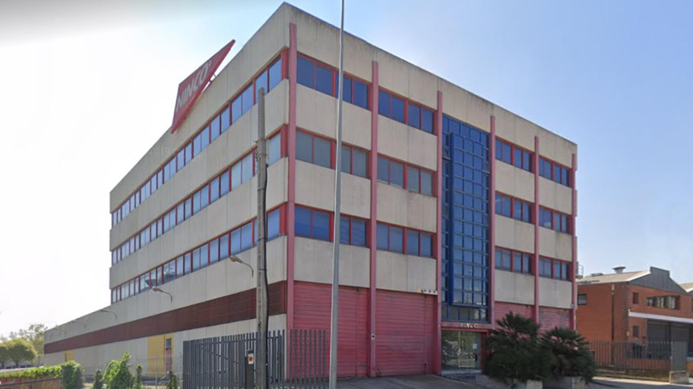 Edificio 2017