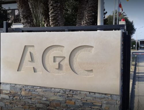 AGC Inc. ANUNCIA EN PLAN DE INVERSIÓN PARA LA EXPANSIÓN DE AGC PARMA CHEMICALS EUROPE